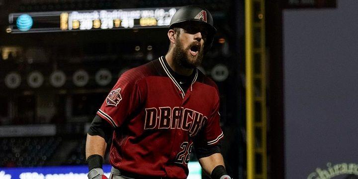 «Аризона» - «Сан-Диего»: будут ли «Змеи» биться за плей-офф?