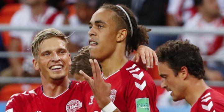 Словакия – Дания: как сыграют команды?