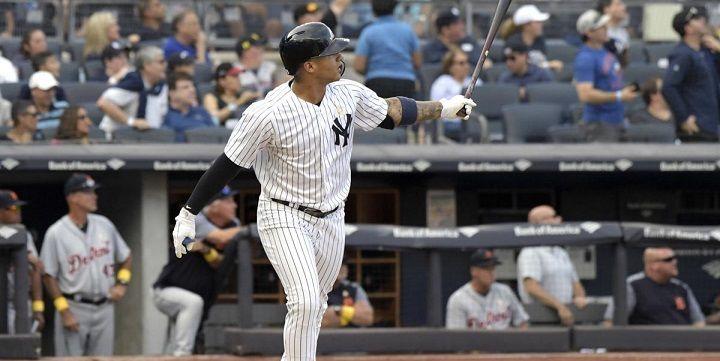 «Окленд» - «Нью-Йорк Янкиз»: кто победит во втором матче серии?