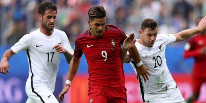 Португалия - Хорватия: ждать ли голов?