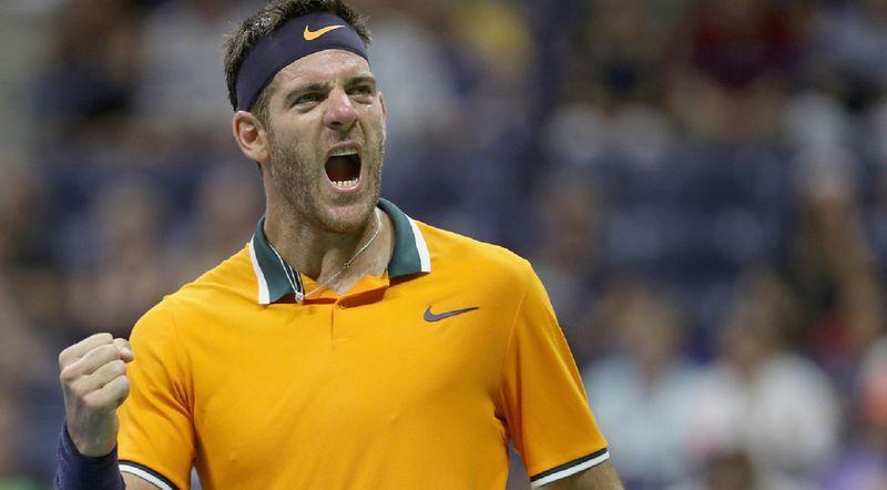 Надаль - Дель Потро: повторится ли прошлогодний полуфинал на US Open?