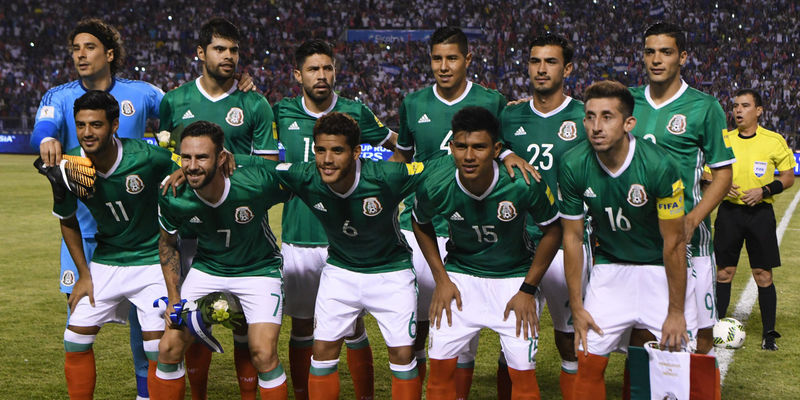 Мексика - Уругвай: на что поставить?