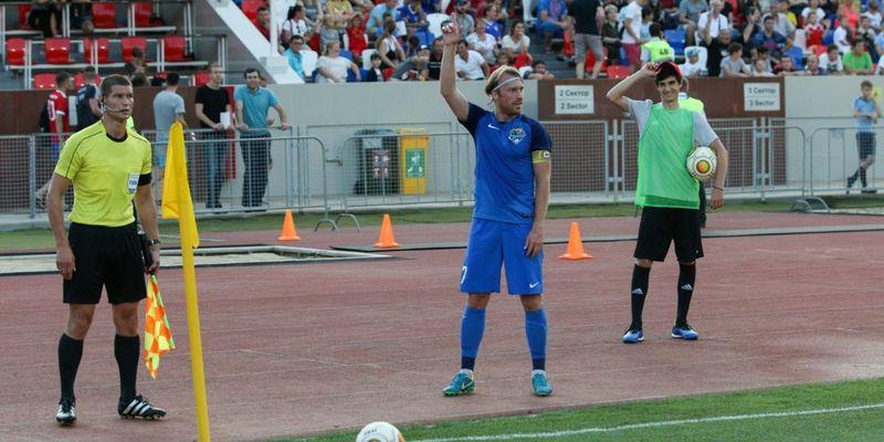 «СКА-Хабаровск» - «Сочи»: на что поставить?