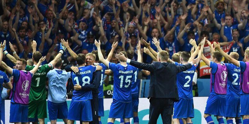 Швейцария – Исландия: будут ли голы?
