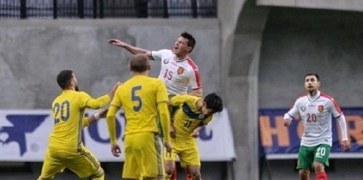 Андорра – Казахстан: игра с футбольным «карликом»
