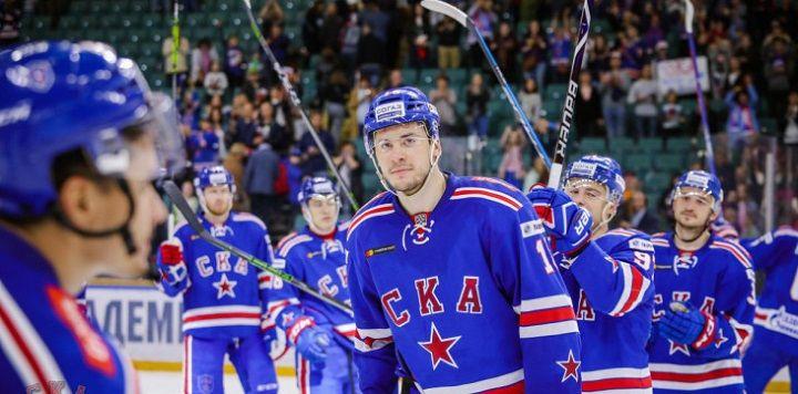 СКА - «Салават Юлаев»: могут ли уфимцы победить?