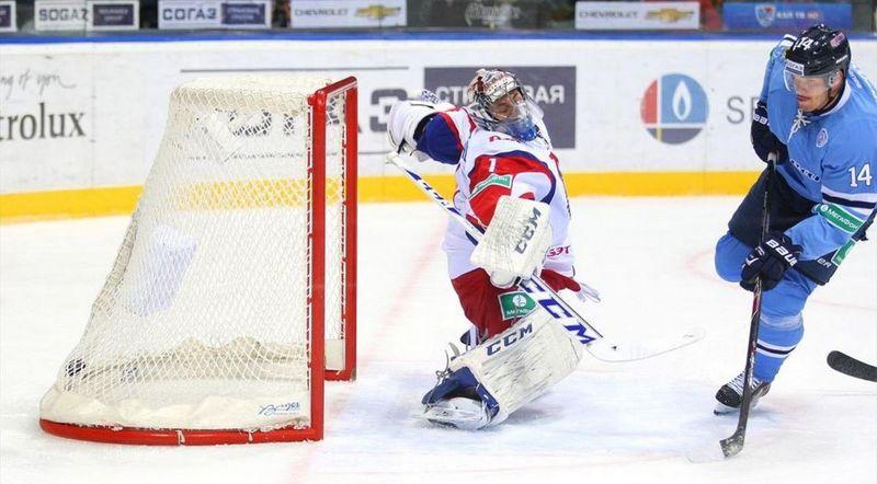 «Слован» - «Локомотив»: сумеет ли «Слован» с победы начать домашнюю серию?