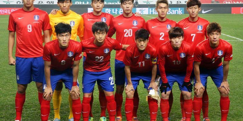 Южная Корея – Чили: есть ли шанс у корейцев?