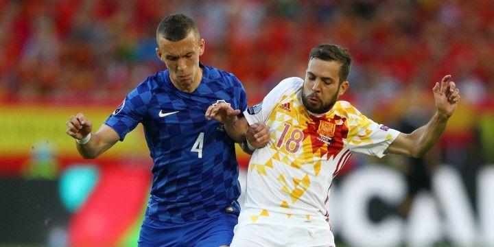 Испания – Хорватия: какой прогноз на матч?