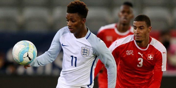 Англия – Швейцария: как завершится матч?