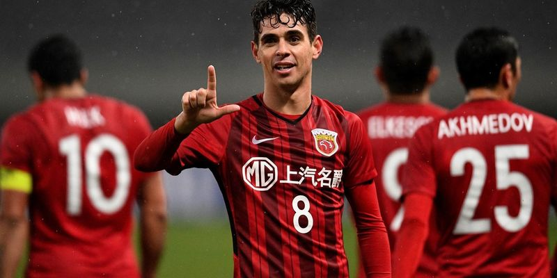 «Тяньцзинь Тэда» - «Шанхай СИПГ»: победит ли фаворит?