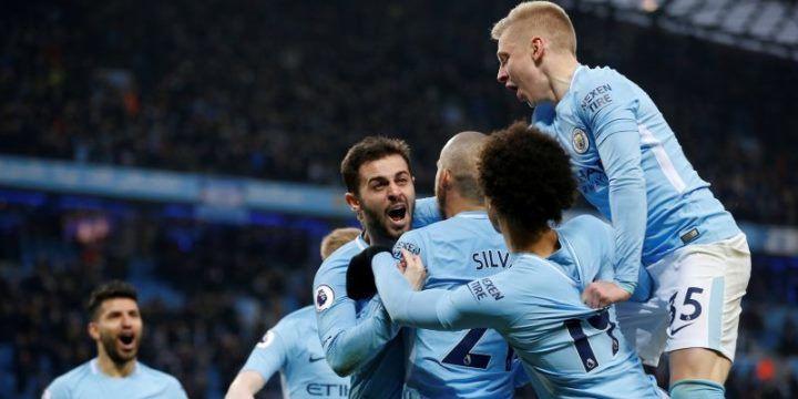 «Манчестер Сити» – «Фулхэм»: ждать ли сенсации в матче?