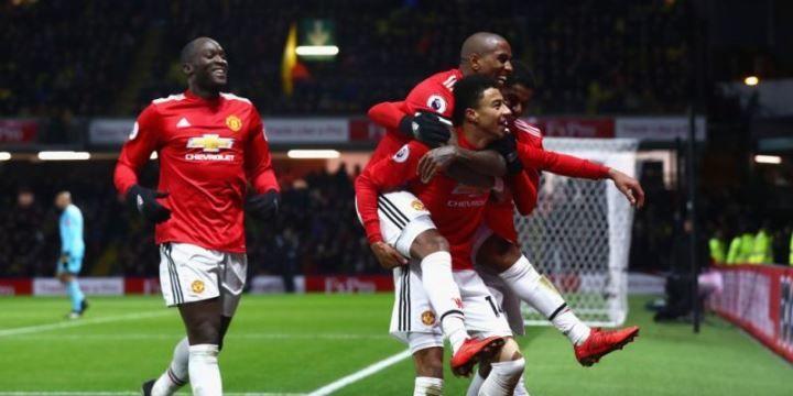 «Уотфорд» – «Манчестер Юнайтед»: продолжат ли побеждать «шершни»?
