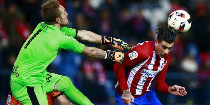 «Атлетико» – «Эйбар»: выиграют ли «матрасники»?