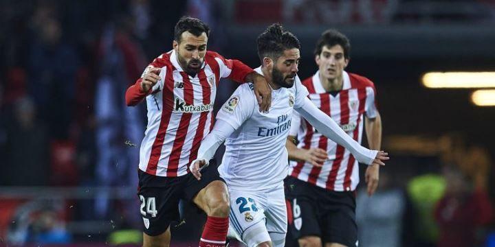 «Атлетик» – «Реал» Мадрид: какой прогноз на матч?