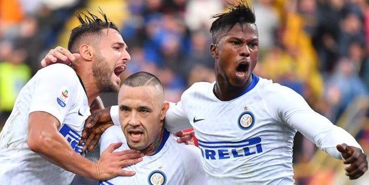 «Интер» - «Парма»: смогут ли «крестоносцы» выступить достойно в Милане?