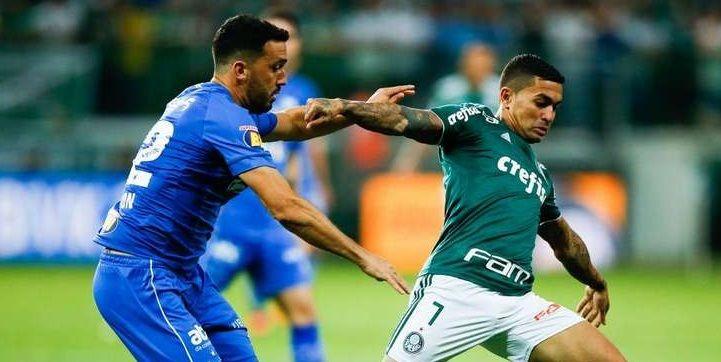 «Крузейро» - «Атлетико Минейро»: смогут ли «лисы» победить?