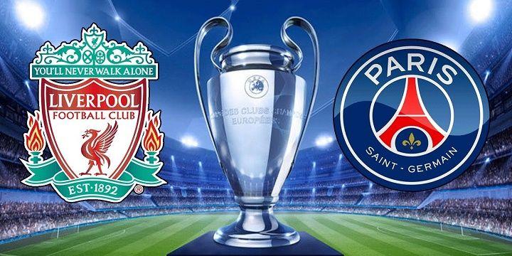 «Ливерпуль» - ПСЖ: центральный матч тура
