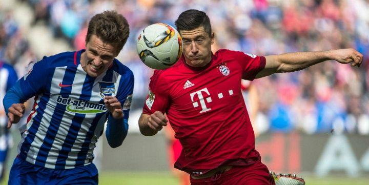 """Hertha"" - ""Bayern"": son turun kaybedenleri"