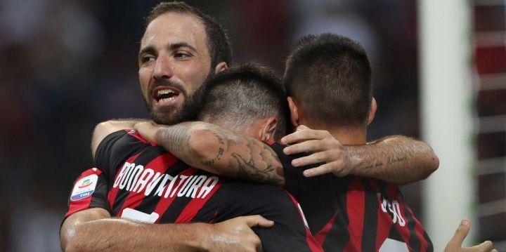 «Эмполи» – «Милан»: ждать ли голов?