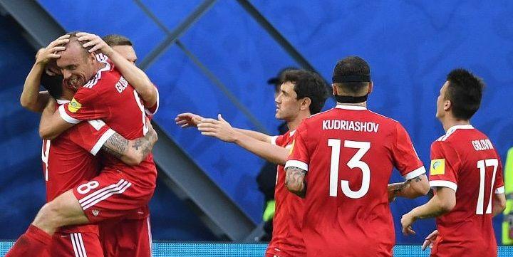 Россия - Швеция: будет ли матч результативным?
