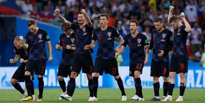 Хорватия – Англия: сколько забьют команды?