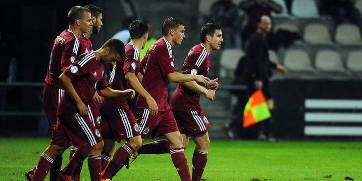 Латвия – Казахстан: официальный матч с товарищеским подтекстом