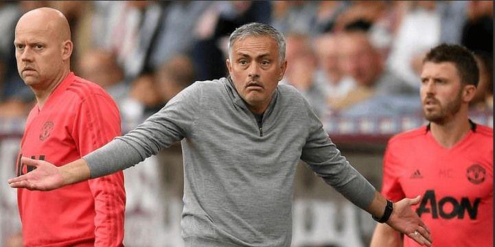 «Манчестер Юнайтед» – «Ювентус»: какой прогноз на матч?