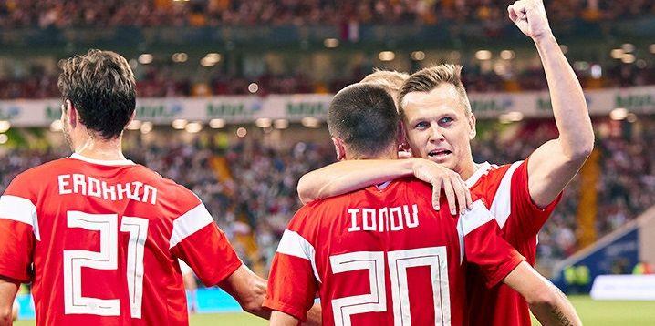Германия - Россия: смогут ли немцы показать результативный футбол?