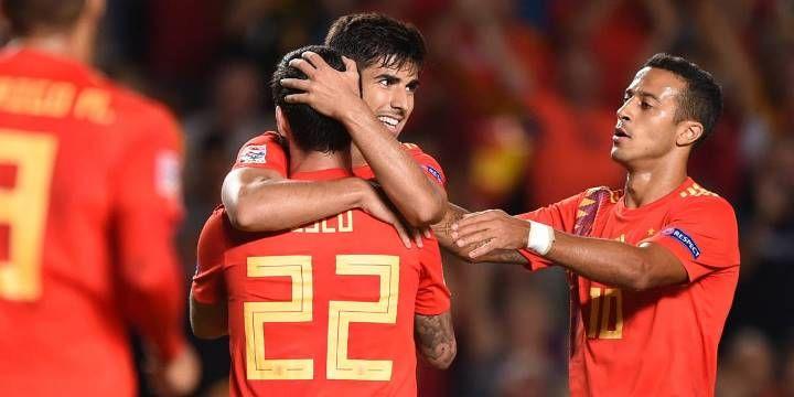 Хорватия – Испания: как завершится игра?