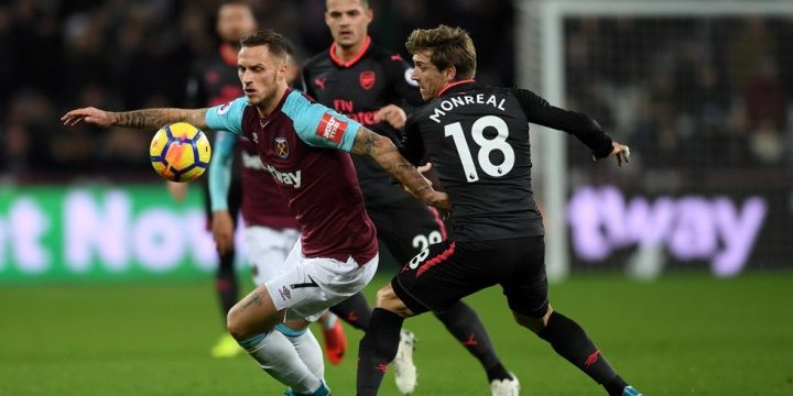«Вест Хэм» – «Арсенал»: лондонское дерби