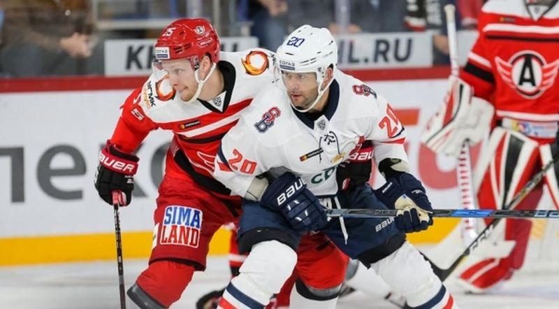 хоккей прогноз на 17 10 2017 на матч слован югра