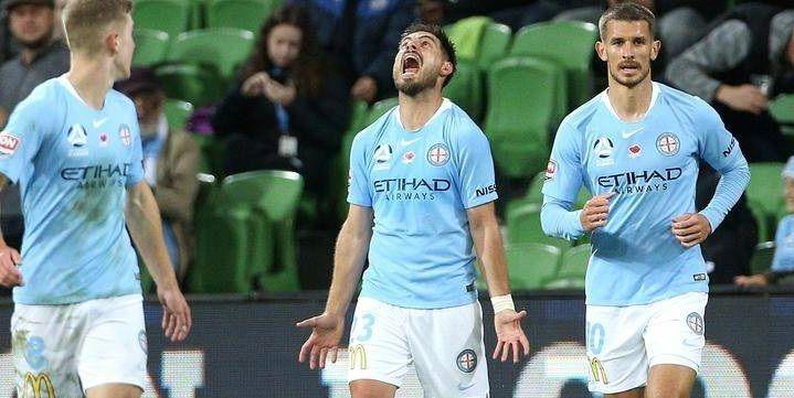 «Мельбурн Сити» - «Сидней Уондерерс»: будет ли матч результативным?