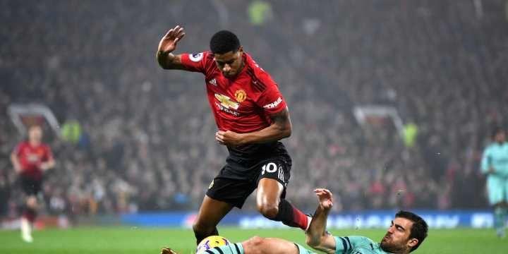 «Фулхэм» – «Манчестер Юнайтед»: стартовый матч тура