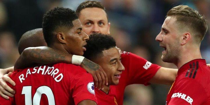 «Манчестер Юнайтед» - ПСЖ: ждать ли победы хозяев?