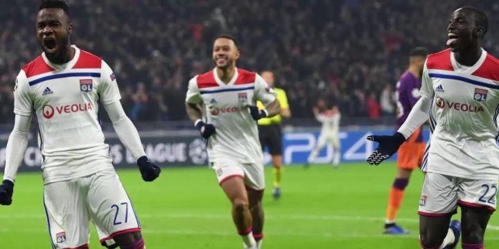 «Лион» – «Барселона»: какой прогноз на матч?