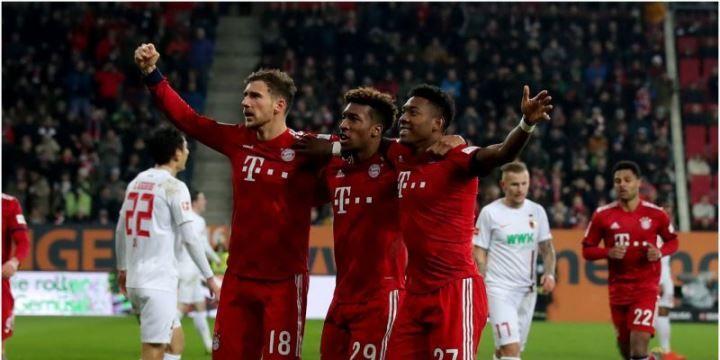«Ливерпуль» – «Бавария»: какую сделать ставку?
