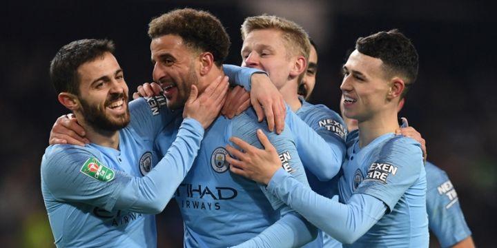 «Шальке-04» – «Манчестер Сити»: будет ли в матче победитель?