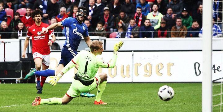 5 марта футбол в дюссельдорфе