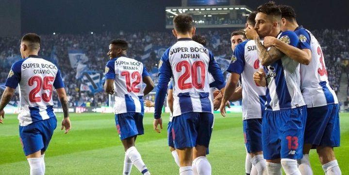 «Порту» - «Рома»: смогут ли «драконы» выйти в четвертьфинал?