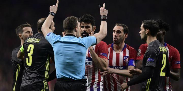 «Ювентус» – «Атлетико»: кто пройдет в следующий круг?