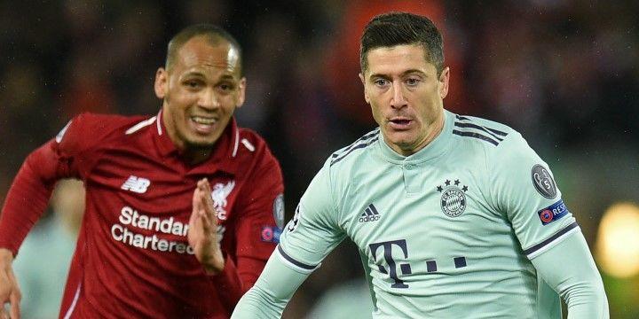 «Бавария» – «Ливерпуль»: определят ли соперники победителя?