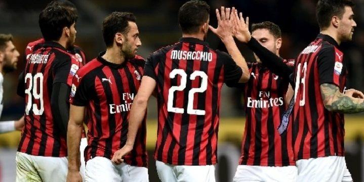 «Милан» - «Интер»: Derby della Madonnina