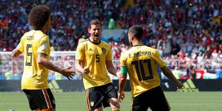 Бельгия – Россия: какой прогноз на матч?