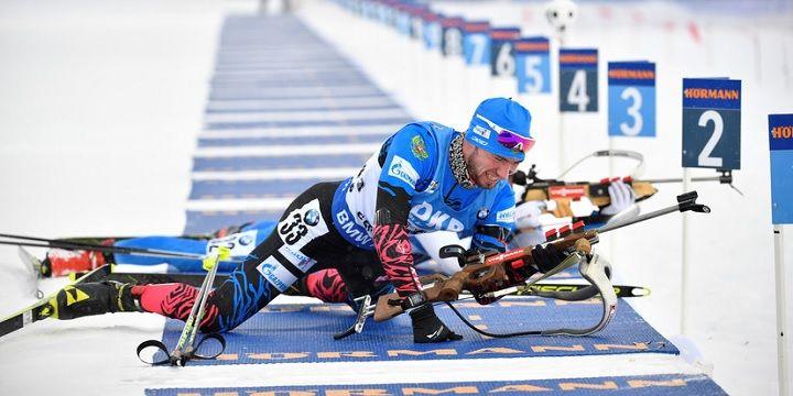 Прогноз на биатлон: удержит ли Логинов второе место в Кубке Мира?