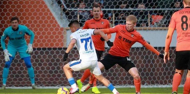 ЦСКА – «Уфа»: ждать ли зрелища?