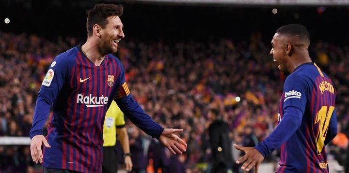 «Манчестер Юнайтед» - «Барселона». Прогноз Максима Калиниченко