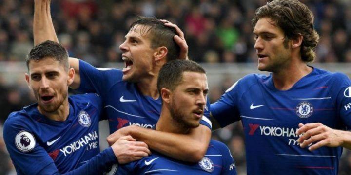 «Славия» – «Челси»: смогут ли выиграть чехи?