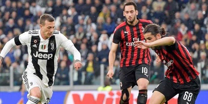 «Милан» - «Лацио»: смогут ли «россонери» взять три очка?