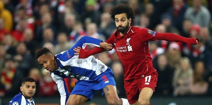 «Порту» - «Ливерпуль»: смогут ли «драконы» взять реванш?